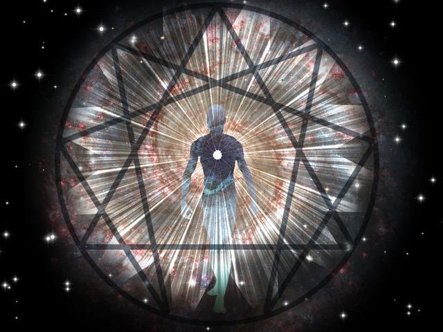 Enneagram Transcendant